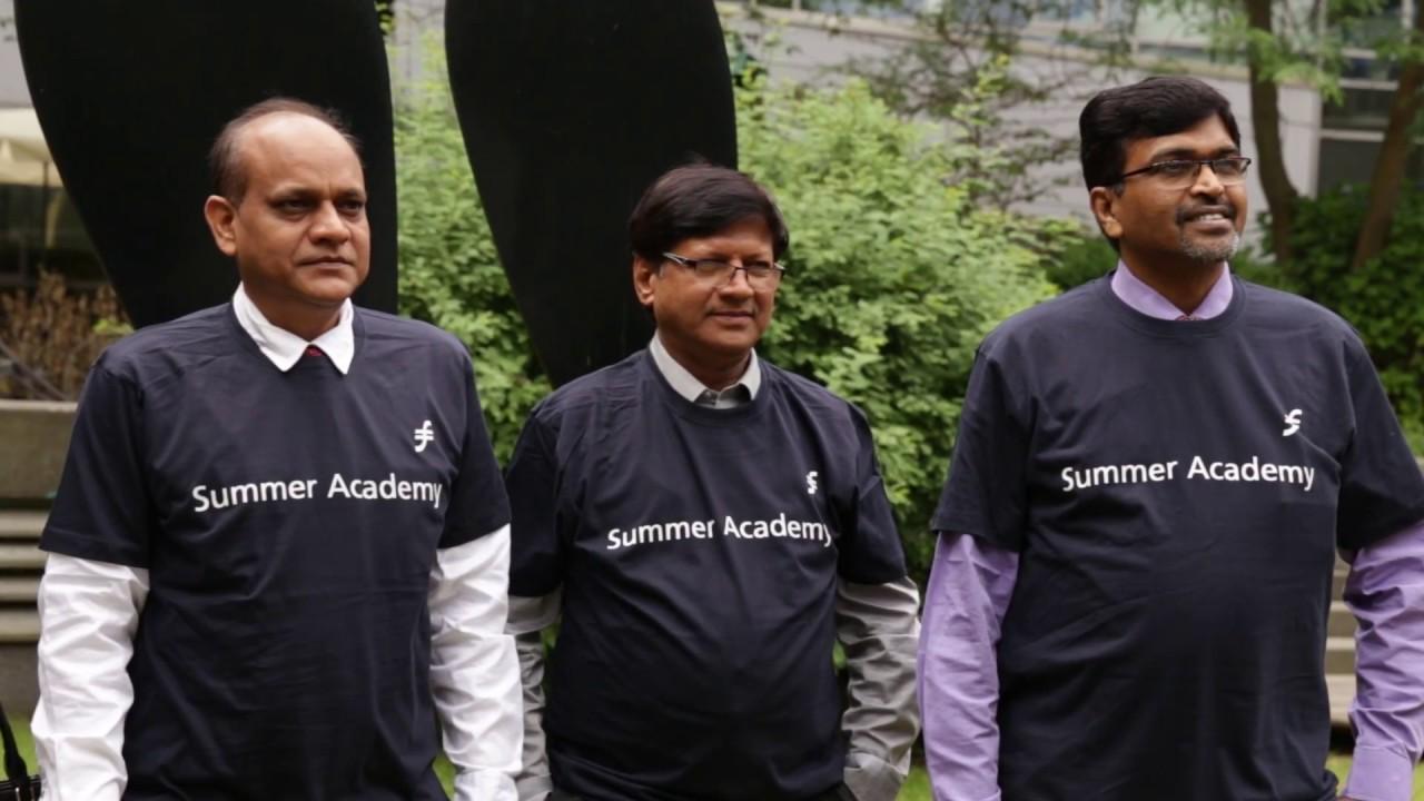 Inclusive Finance Summer Academy | Frankfurt School