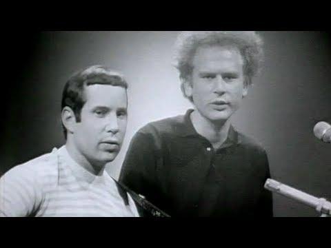 Simon & Garfunkel - The Sound of Silence - Live HQ (aka The Sounds of Silence)