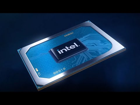Intel Iris Xe MAX Graphics with Deep Link Technology Unlocks Creativity for Thin-and-Light Laptops