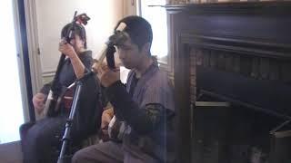 吉田兄弟さんの「鼓動」をライブで演奏しました。@石原昇一郎たまゆら...