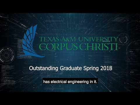 Outstanding Graduate Helps Grow Island University Electrical Engineering Program