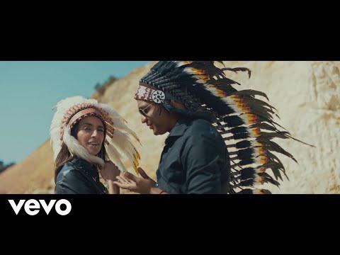 Смотреть клип Descemer Bueno, Enrique Iglesias, Bebe - Nos Fuimos Lejos