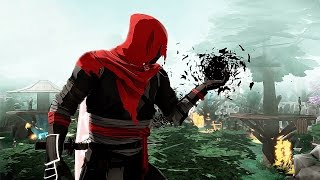 ARAGAMI Gameplay Trailer (PS4)