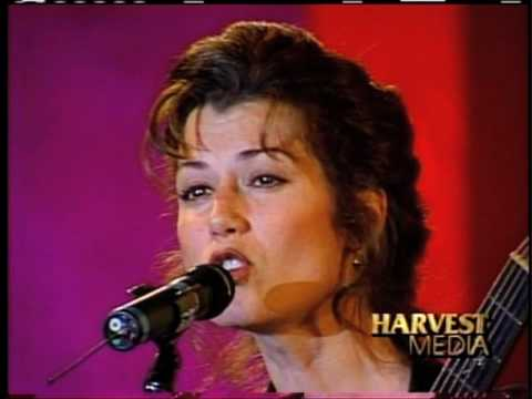 """El Shaddai & Thy Word""  Amy Grant & Michael W. Smith Pt. 1 (Carey's Demo)"