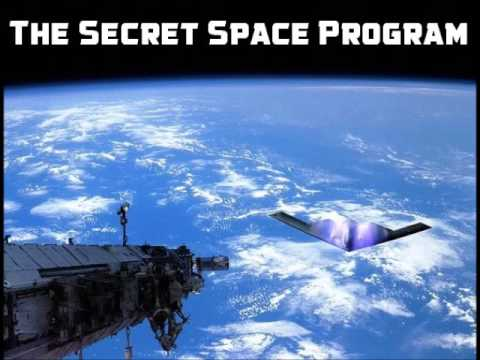Solar Warden and other aspects of the Secret Space Program