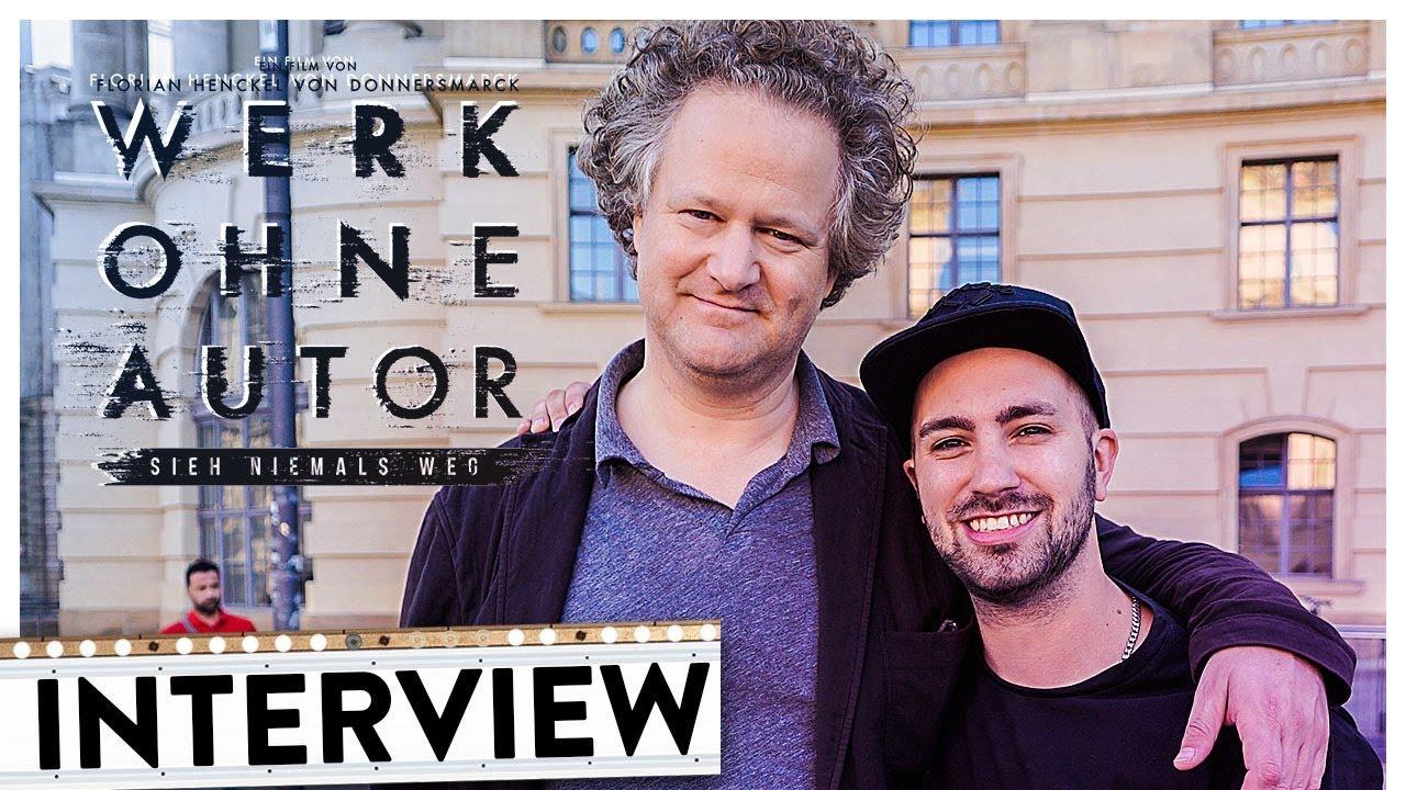 Werk Ohne Autor Oscarpreisträger Florian Henckel Von Donnersmarck