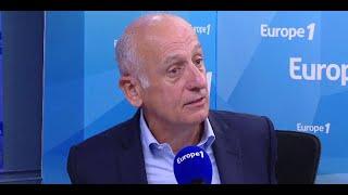 Jean-Michel Aphatie : Un plan pauvreté pour rien ?
