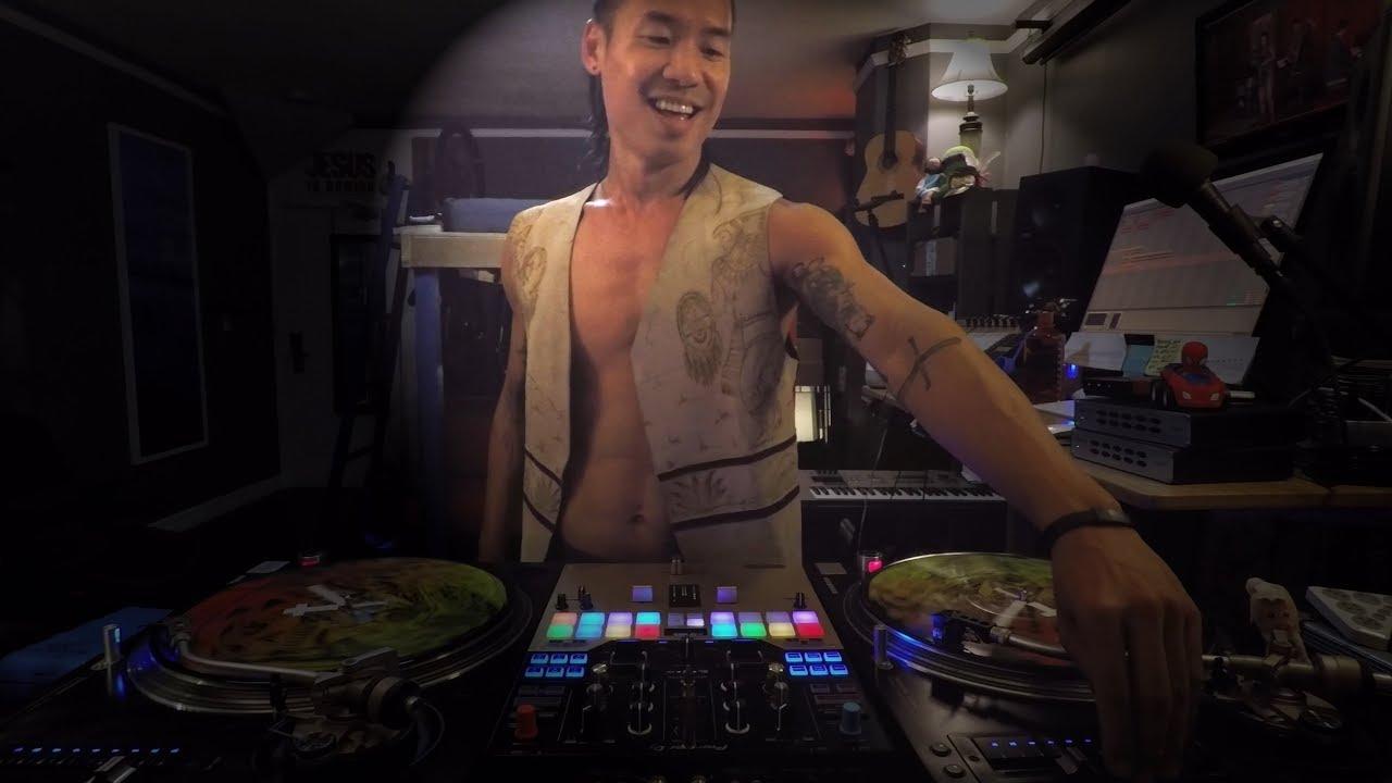 Mix Blog #1 (Cool Hand Lex Edition)