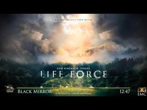"Revolt Production Music - Best of Album ""Life Force"""