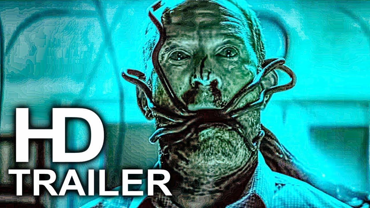 SyFy Debuts the Trailer for Dead Still Starring Ben ... |Syfy Horror Movies