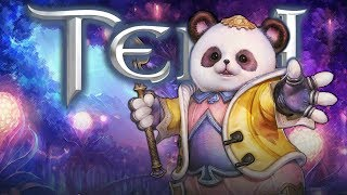 60 - 65 Leveling Tips / Guide - TERA Online