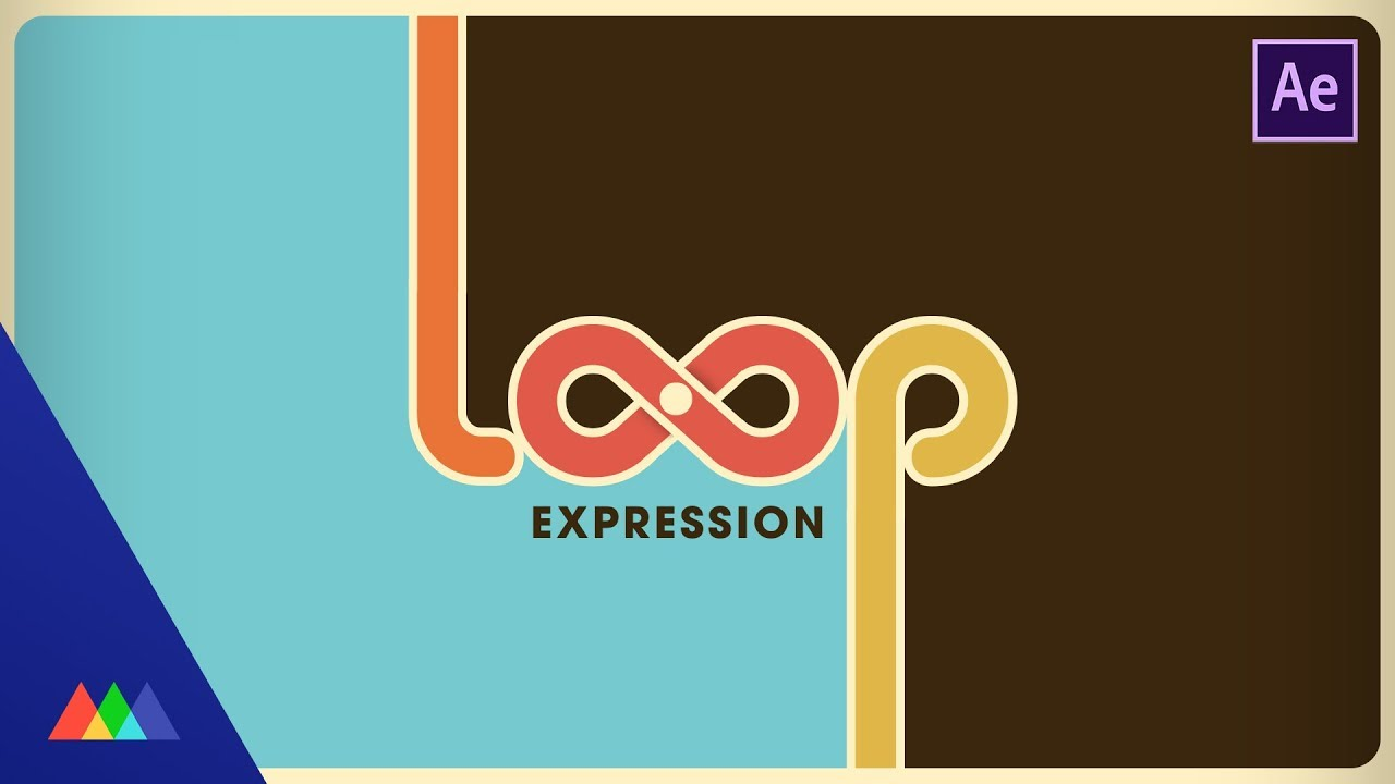 How to Use the Loop Expression in After Effects