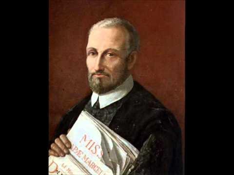 G.P.da Palestrina - Missa Ecce Sacerdos magnus - Kyrie