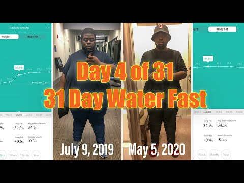 31-day-water-fast-|day-4---fast-responsibly-|the-gauntlet-series
