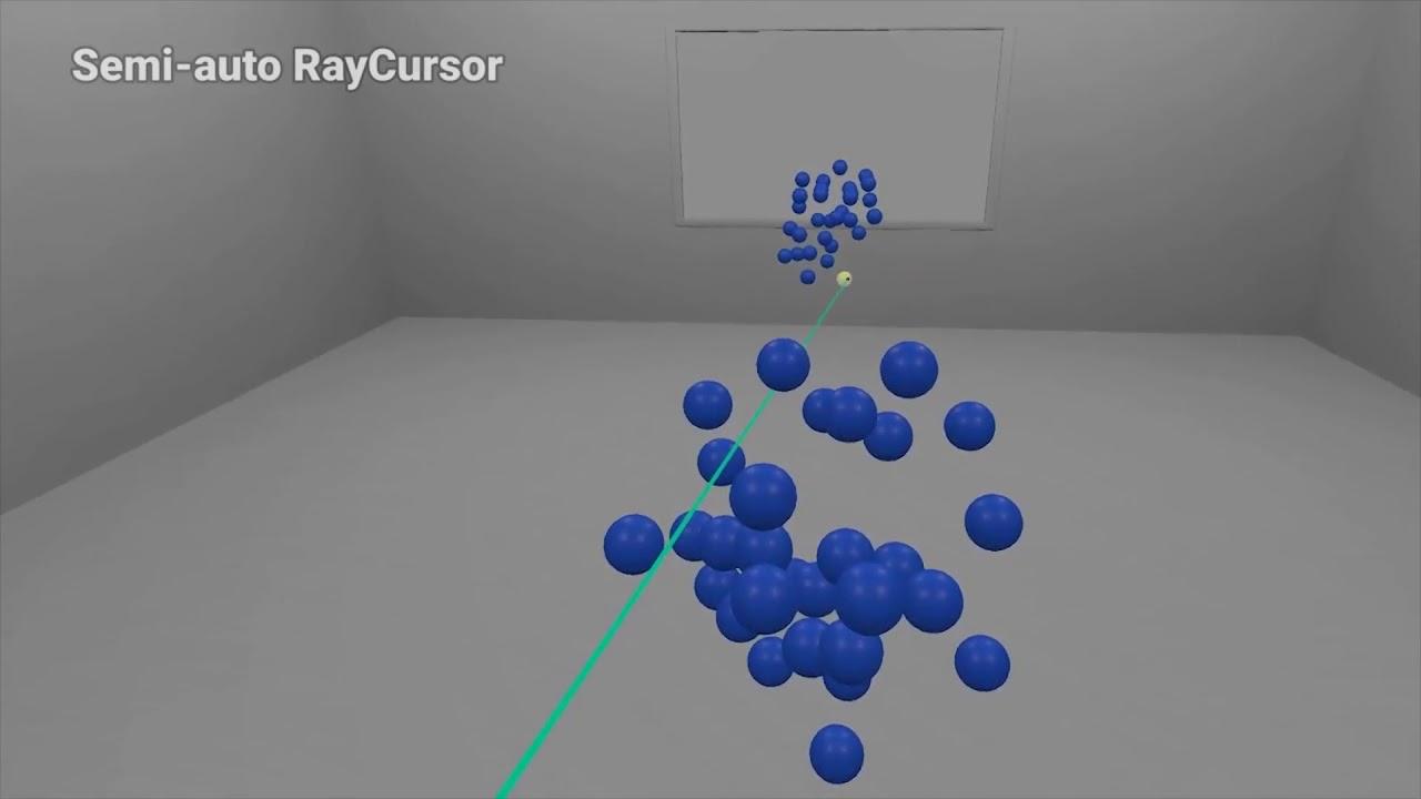 RayCursor