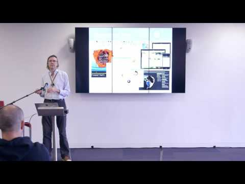 Open Bank Project, Deep Dive Workshop, Simon Redfern, Open Bank Project