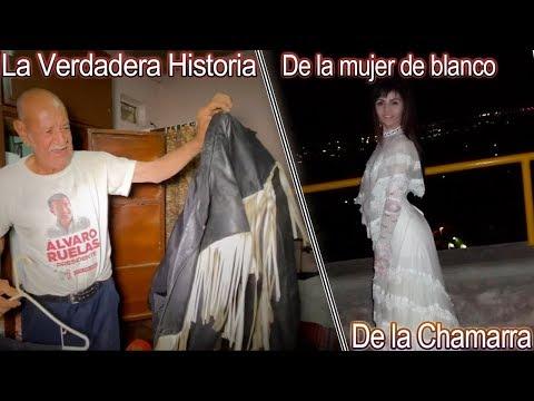 La Verdadera Historia De La Leyenda