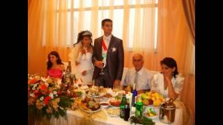 Армянская свадьба   Ишхан и Анна