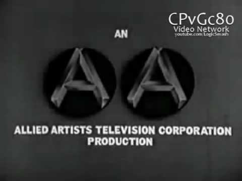 Allied Artists Television Corporation (1956)