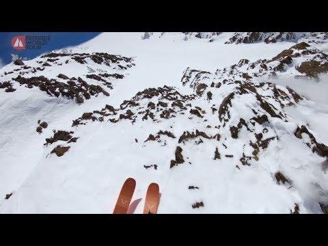 FWT19 Fieberbrunn Austria – Sport Update: Ski Women