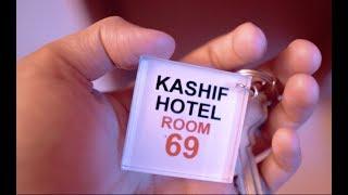 Kashif Hotel | Sketch | Mooroo (Rated R)
