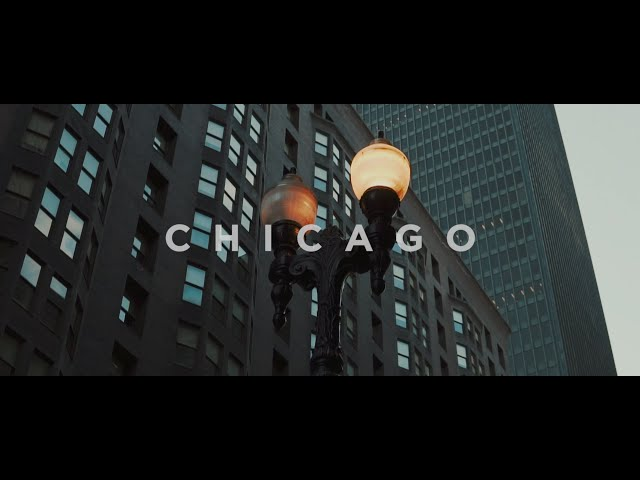 CHICAGO | Cinematic Short Film | Sony a6300