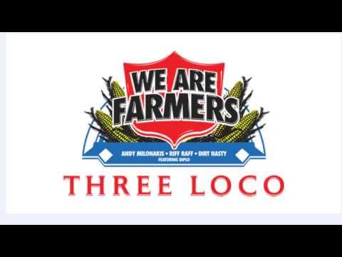 We Are Farmers (dubstep) 1 HOUR