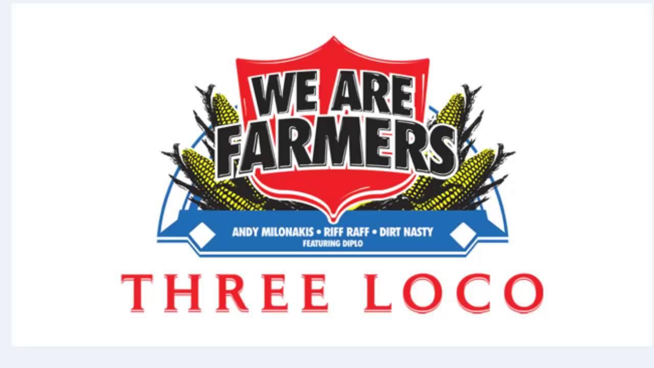 We Are Farmers Dubstep 1 Hour Youtube