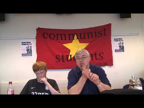 Communists and Trade Unions