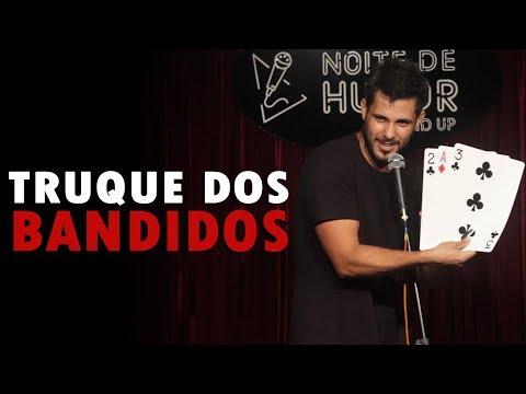 Download SE ERRAR, PERDE DINHEIRO - Stand-up Magic - Caio Martins
