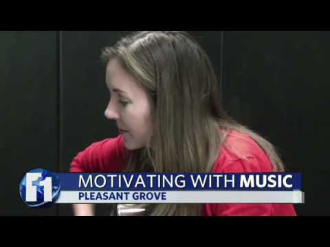 Utah Music Therapy in the News