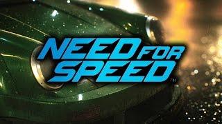 Need For Speed 2015 НОВИНКА прохождение на русском часть 1 обзор, геймплей