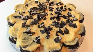 Betty's Peanut Butter Oreo Cake