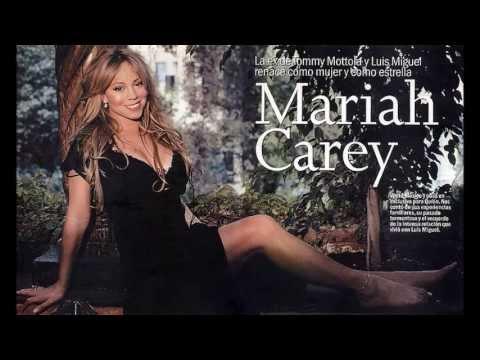 Mariah Carey - Heat + Lyrics (HD)