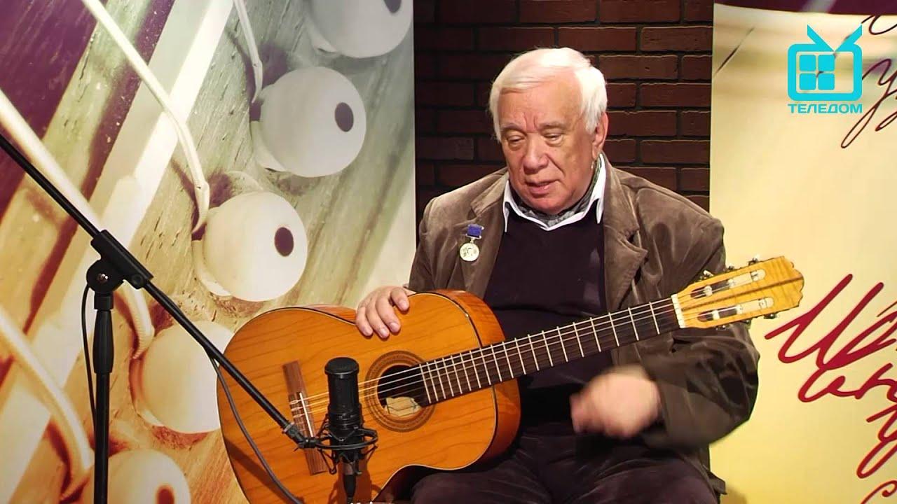 Гитара по кругу.Михаил Купулевич