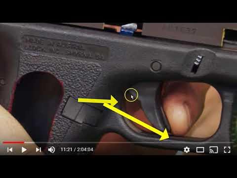 If You Love Your Glock - Break It Down & Clean It Right - Tips & Tricks To Breakdown Glocks