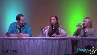 Voice Actor's Panel