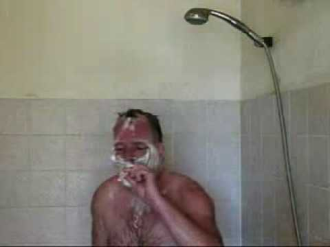 Gay guys singing in shower pics 303
