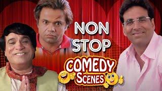 Non Stop Comedy Scenes    Bhagam Bhag - Dhol - Phir Hera Pheri - Deewane Huye Paagal
