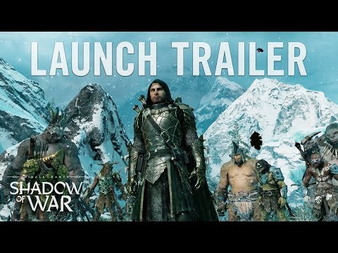 Here's what you need to know before starting 'Middle-earth: Shadow of War'