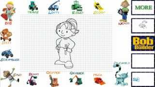 How To Draw Wendy from Bob The Builder - Video