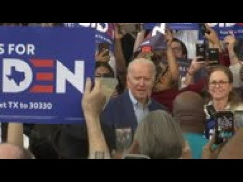 Joe Biden to Black Radio Host: If You're Deciding Between 'Me or ...