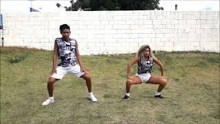 Baixar Luisa Sonza Devagarinho - Coreografia ( WesleyUbeer & Dorinha )