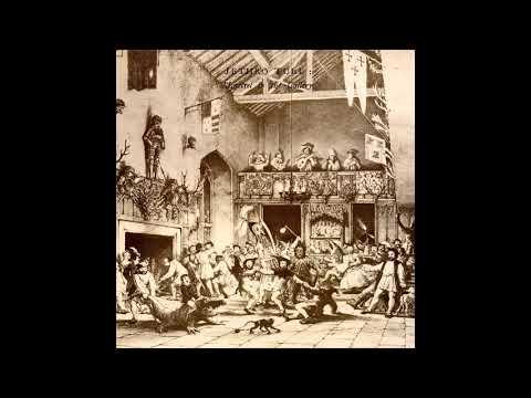 Jethro Tull - Minstrel In The Gallery (1975) FULL ALBUM Vinyl Rip