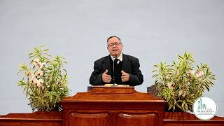 Culto da noite - Rev. Robson Pires Gripp - 28/06/2020