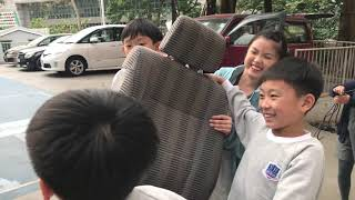 Publication Date: 2019-01-04 | Video Title: HOHOVAN seats removal @ St.Hil