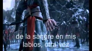assassin s creed revelations trailer e3 11 cancion subtitulada