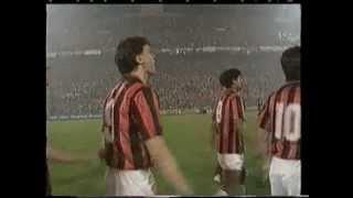 Download Video Milan-Real Madrid 2-0 - 18 Ottobre 1989 - Carlo Pellegatti MP3 3GP MP4