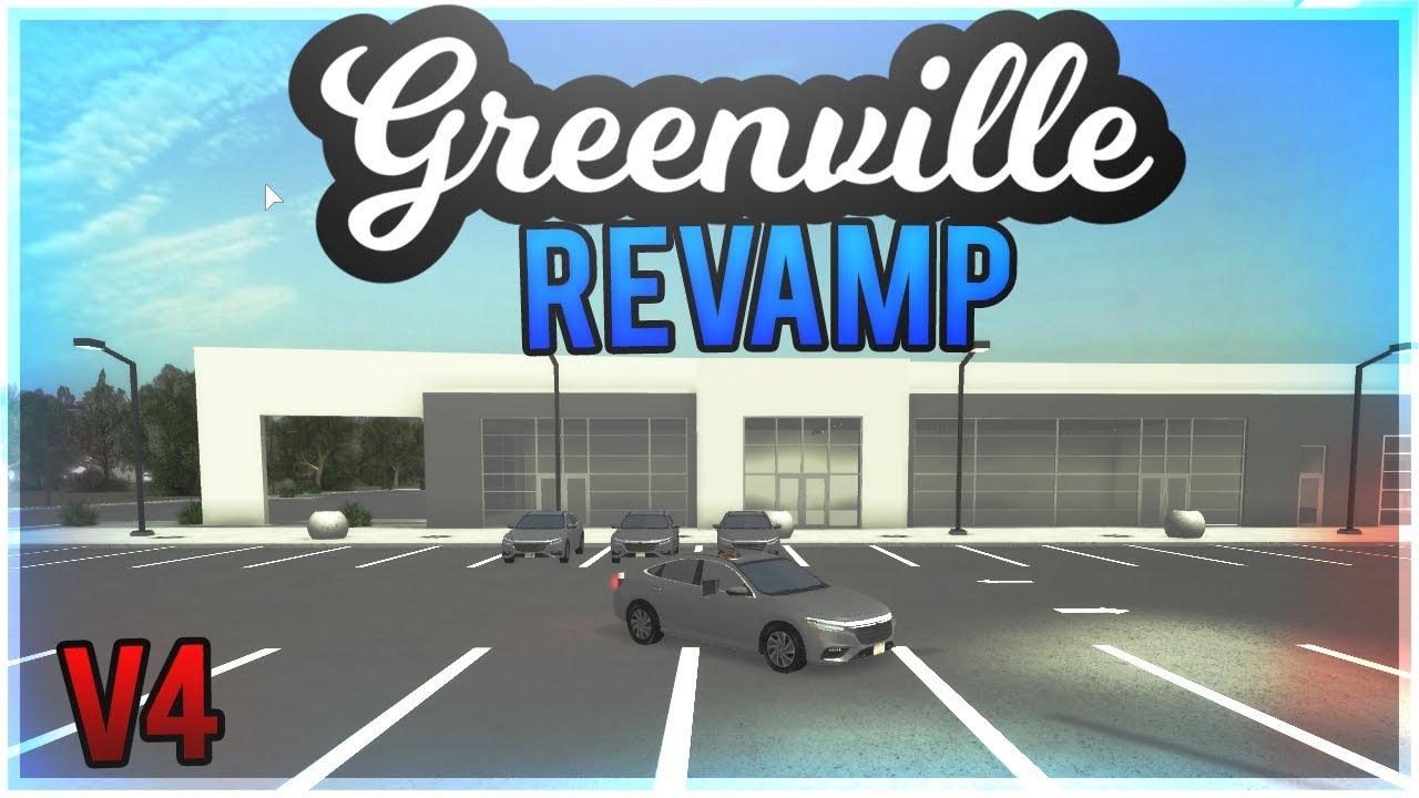 Greenville, Wi V4 Revamp Showcase!