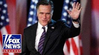 Can Mitt Romney win in Utah?